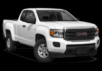 new 2021 gmc canyon 4wd sle 4wd Gmc Canyon Extended Cab