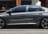 New 2021 hyundai ioniq plug in hybrid fuel economy rating Hyundai Ioniq Plug In Hybrid 2021 First Drive