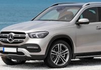 New 2021 mercedes benz gle suv exterior and interior color options 2021 Mercedes Interior Colors Release Date