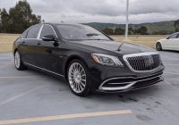 new 2020 mercedes benz maybach s 560 for sale at mercedes 2020 Mercedes Maybach For Sale Interior