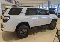 new 2021 toyota 4runner trd off road premium 4wd Toyota Off Road Premium