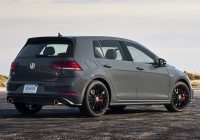 New 2020 volkswagen golf gti best buy review consumer guide auto 2020 Volkswagen Gti Rabbit Edition New Model and Performance