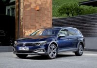 New 2021 volkswagen passat alltrack 554736 best quality free Volkswagen Passat Alltrack 2021 Price and Review