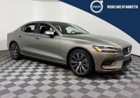 new 2021 volvo s60 for sale at volvo cars of marietta vin 7jr102fl8lg032712 Volvo For 2021