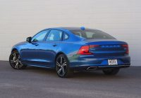 New 2021 volvo s90 review subtly outstanding roadshow Volvo S90 2021 Exterior and Interior