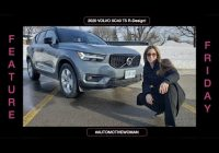 New 2021 volvo xc40 t5 r design review test drive 2021 Volvo Xc40 Review Youtube Release Date