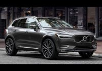 New 2021 volvo xc60 luxury suv introduce Volvo En 2021 Reviews