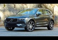 New 2021 volvo xc60 Volvo Facelift Xc60 2021 First Drive