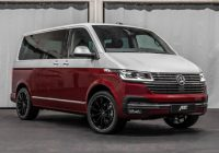 New abt volkswagen multivan bulli t61 2021 Volkswagen Bulli 2021 Specifications