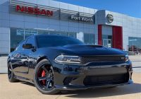 New dodge charger srt hellcat rwd for sale in dallas tx cargurus Dodge For A Cause 2021 Dallas Exterior and Interior