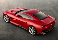 New ferrari portofino review trims specs price new interior Cost Of 2021 Ferrari Portofino Redesigns