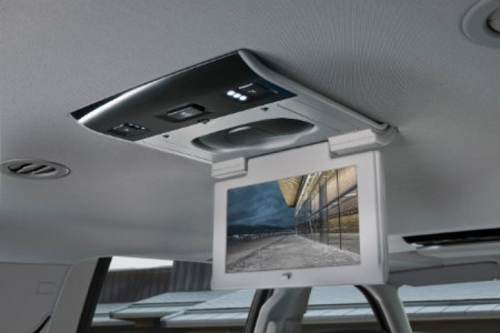 Permalink to New Model 2021 Gmc Rear Entertainment System Release Date and Reviews