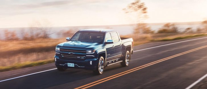 Permalink to 2020 Chevrolet Factory Warranty Redesigns and Concept