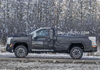 new gm hd trucks to introduce new 66l v 8 engine gm authority Chevrolet 6.6 Gas Engine