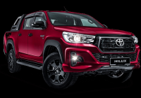 New hilux conquest 2020 prices promo toyota motors cebu Toyota Hilux 2020 Price Philippines Research New