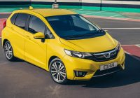 New honda jazz will only be sold as a hybrid in europe 2021 Yellow Honda Fit For Sale First Drive