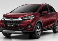 New honda wrv 2021 prices photos and versions Honda Wrv Price In India 2021 New Concept
