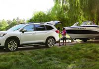 New how much can my subaru tow subaru towing guide 2021 Subaru Ascent Towing Capacity Overview