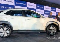 New hyundai kona electric suv car launch price in india Hyundai Kona Electric Price In India 2021 Release Date and Reviews