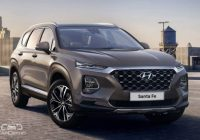 new hyundai santa fe coming to india will rival toyota Hyundai Upcoming Suv In India