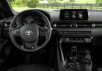New is 2021 toyota supra getting a manual transmission the frisky 2021 Toyota Manual Transmission New Concept