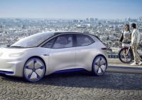 New meet the vw id electric car 300 plus mile range in 2021 Volkswagen Id Family 2021 Price and Review
