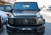 New mercedes benz g 63 amg cars for sale price in qatar Mercedes G63 2021 Price In Qatar Concept
