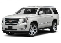 New new 2021 cadillac escalade prices nadaguides 2021 Cadillac User Experience Price and Review