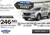 new specials in west springfield balise mazda Mazda Field Day Specials