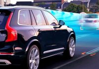 New volvo to deathproof its cars 2021 Volvo 2021 Safety Goal Wallpaper