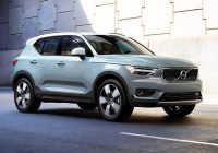 new volvo xc40 2021 revealed uk price launch date first Volvo Xc40 Release Date