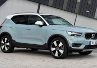 New volvo xc40 2021 range wont expand after all car news Volvo News 2021 Redesigns