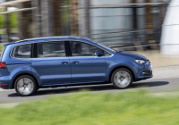 New vw sharan 2021 concept release date and price Volkswagen Sharan 2021 Rumors