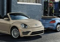 Newest 2021 volkswagen beetle final edition discontinuation Volkswagen New Beetle 2021 First Drive