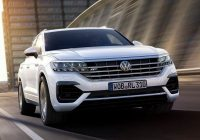 Newest 2021 volkswagen touareg suv unveiled pictures specs details Volkswagen Touareg Price In India 2021 Release Date