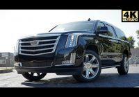 Newest 2021 cadillac escalade review the ultimate road trip suv Cadillac Escalade 2021 Qiymeti New Model and Performance