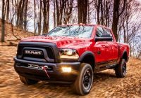 Newest 2021 dodge power wagon redesign price and changes car 2021 Dodge Power Wagon For Sale Near Me Rumors