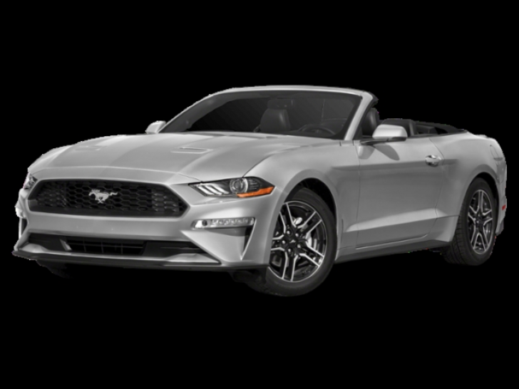 Permalink to New 2021 Ford Mustang Convertible