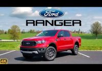 Newest 2021 ford ranger is this the best value in mid size 2021 Ford Ranger Review Youtube Rumors