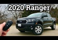 Newest 2021 ford ranger xlt review drive youtube 2021 Ford Ranger Review Youtube Interior