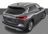 Newest 2021 infiniti qx50 prices reviews pictures kelley blue book 2021 Infiniti Qx50 Kbb Review Price and Review