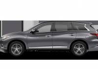 Newest 2020 infiniti qx60 crossover pricing specs infiniti usa 2020 Infiniti Qx60 Owners Manual Exterior