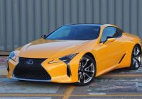 Newest 2021 lexus lc 500 review beauty and bewilderment roadshow 2021 Lexus Two Door Coupe Price Release Date