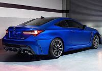 Newest 2021 lexus rc prices reviews pictures kelley blue book 2021 Lexus Two Door Coupe Price New Model and Performance