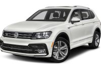 Newest 2021 volkswagen tiguan 20t se r line black 4dr all wheel drive 4motion specs and prices Volkswagen Tiguan R Line 2021 Price