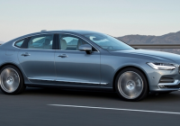 Newest 2021 volvo s90 test drive review cargurus Volvo S90 2021 First Drive