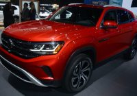 Newest 2021 vw atlas cross sport a bet that should pay off big Volkswagen Pay In 2021 Offer Exterior and Interior
