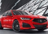 Newest acura hits accelerator on brand renewal the car gossip Acura Freshens Cuts Price On Olx For 2021 Concept