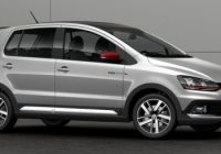 Newest car pictures review volkswagen fox 2021 Volkswagen Fox 2021 Wallpaper