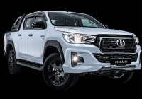 Newest hilux conquest 2020 prices promo toyota motors cebu Toyota Hilux 2020 Price Philippines Specifications